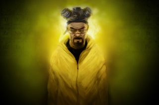 Breaking Bad Art sfondi gratuiti per cellulari Android, iPhone, iPad e desktop