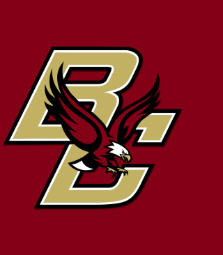 Boston College Eagles sfondi gratuiti per Nokia X2-02