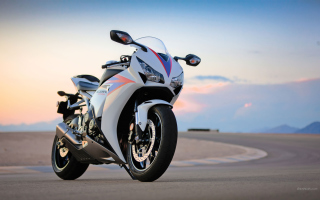 Honda Sport CBR1000RR Picture for Android, iPhone and iPad