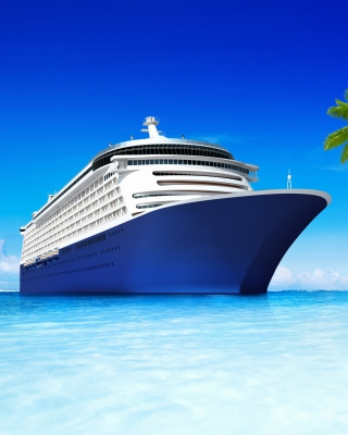 Free Royal Tropics Cruise Picture for HTC Titan