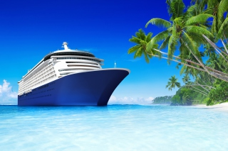 Free Royal Tropics Cruise Picture for Android, iPhone and iPad