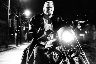 Free Marv as Mickey Rourke Sin City Picture for HTC Wildfire