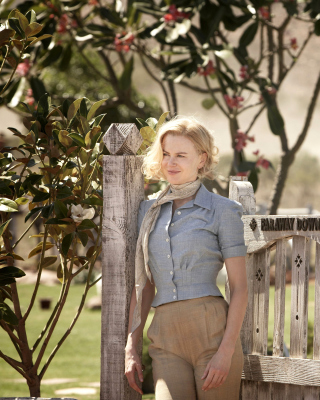 Free Australia Film, Nicole kidman Picture for iPhone 5
