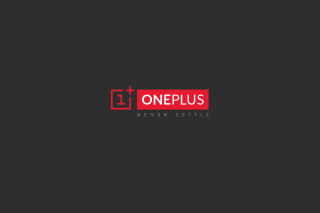 Never Settle OnePlus papel de parede para celular para Widescreen Desktop PC 1600x900