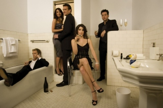 How I Met Your Mother HD Pic Picture for Android, iPhone and iPad
