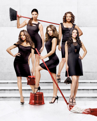 Devious Maids Picture for Nokia C2-01