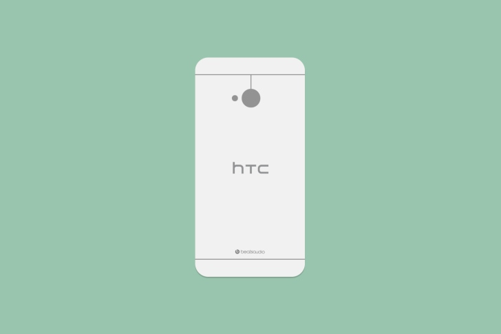 HTC One wallpaper