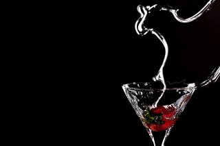 Dark Cocktail sfondi gratuiti per cellulari Android, iPhone, iPad e desktop