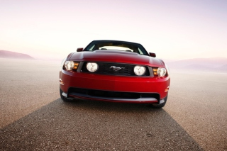 Ford Mustang sfondi gratuiti per cellulari Android, iPhone, iPad e desktop