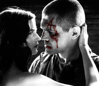 Sin City A Dame To Kill For - Fondos de pantalla gratis para 1024x1024