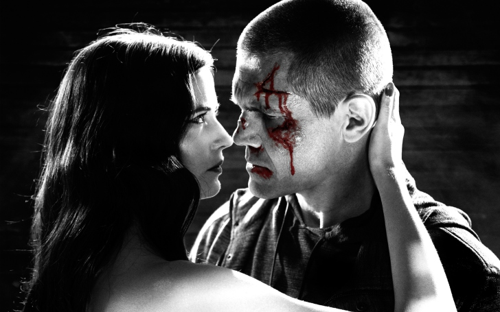Sfondi Sin City A Dame To Kill For