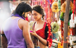 Ram Leela Picture for Android, iPhone and iPad