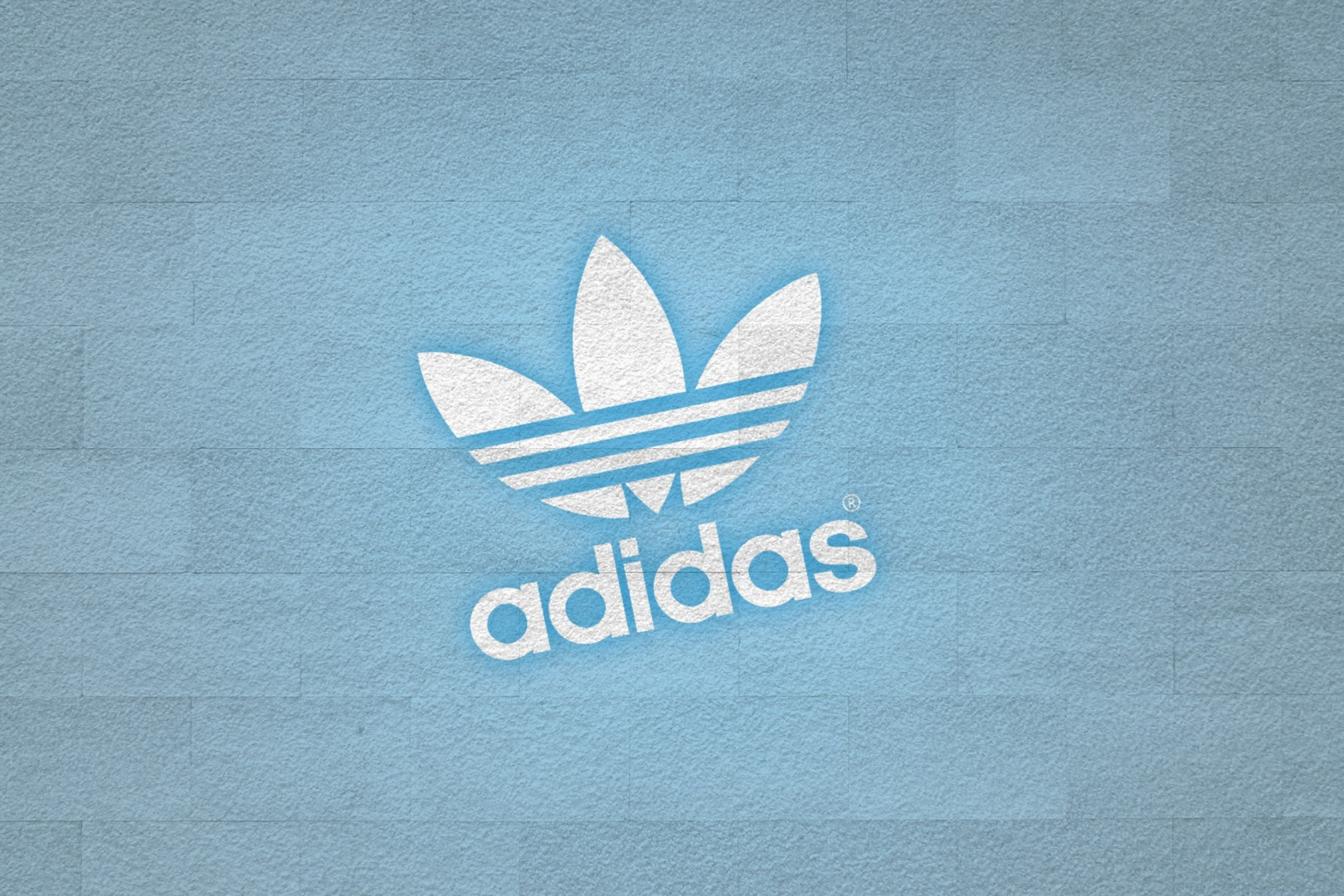 Adidas Logo wallpaper 2880x1920