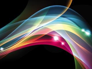 Abstract Shine para Nokia X2-01