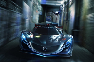 Free Mazda Furai Picture for Android, iPhone and iPad