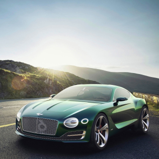 Bentley EXP 10 Speed 6 Concept papel de parede para celular para 1024x1024
