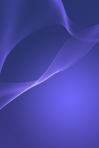 Dark Blue Xperia Z2 para Huawei G7300