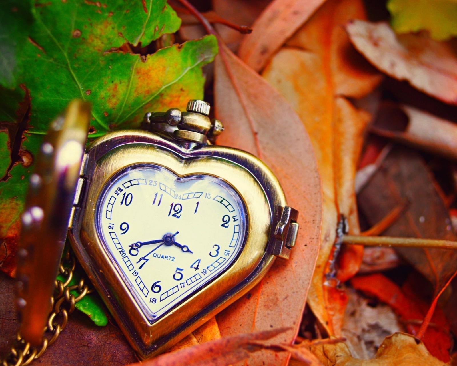 Картинка время и любовь