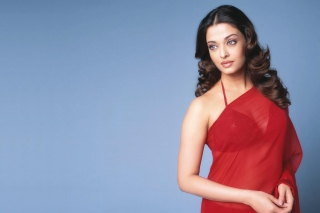 Aishwarya Rai Red Dress sfondi gratuiti per cellulari Android, iPhone, iPad e desktop