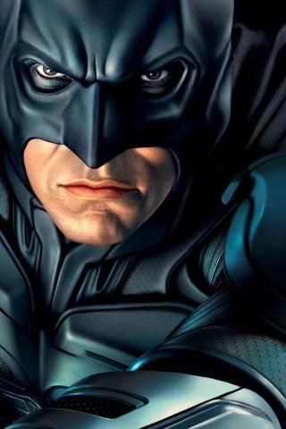 Batman para Huawei G7300