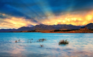 New Zealand Picture for Android, iPhone and iPad