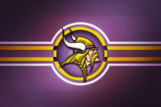 Обои Minnesota Vikings на LG P700 Optimus L7