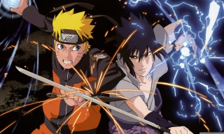 Naruto Picture for Android, iPhone and iPad
