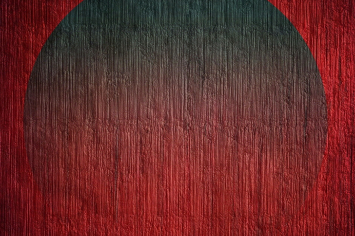 Red Wood Texture wallpaper