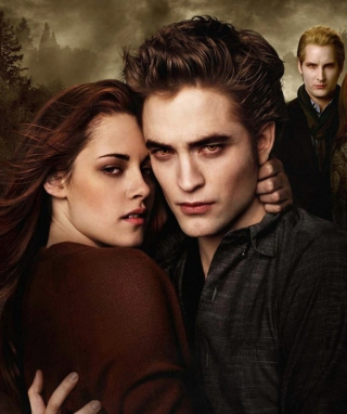 Twilight Saga New Moon Wallpaper for 768x1280