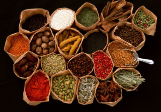 Spices sfondi gratuiti per cellulari Android, iPhone, iPad e desktop