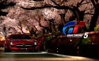 Free Gran Turismo 5 Picture for Android, iPhone and iPad