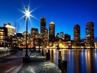 Boston para Nokia Asha 201