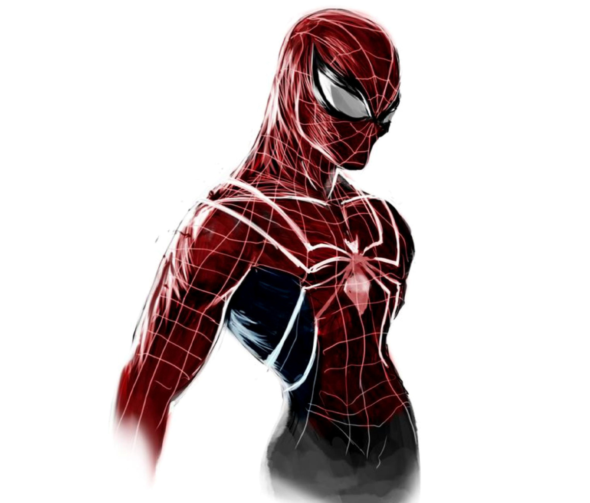 Screenshot №1 pro téma Spiderman Poster 1200x1024