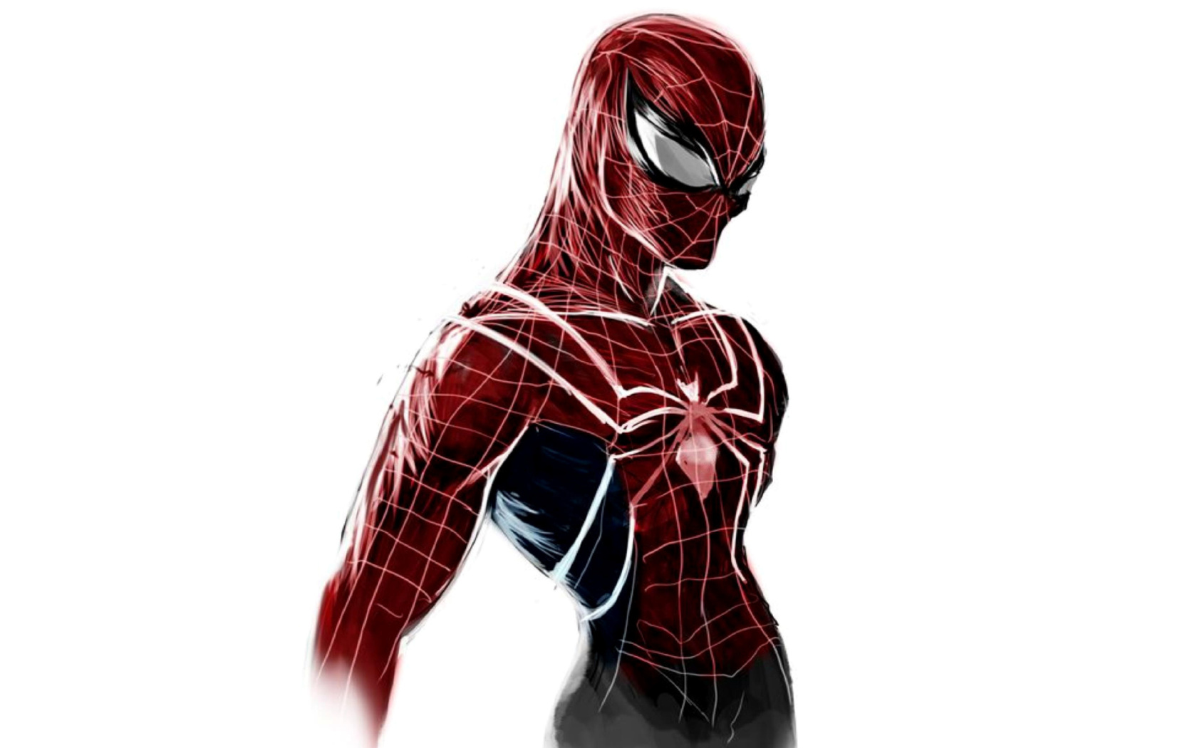 Screenshot №1 pro téma Spiderman Poster 1680x1050