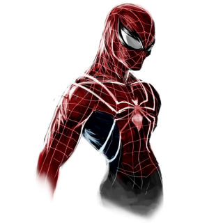 Spiderman Poster - Fondos de pantalla gratis para iPad Air