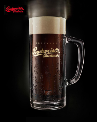 Budweiser Original Picture for Nokia C1-01