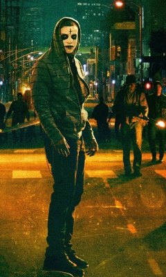 The Purge: Anarchy for Samsung SGH-T528G