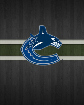 Free Vancouver Canucks Picture for Nokia C1-01
