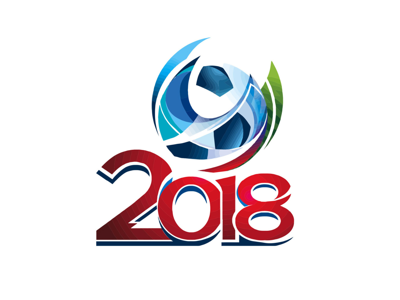 Screenshot №1 pro téma 2018 FIFA World Cup in Russia 1400x1050
