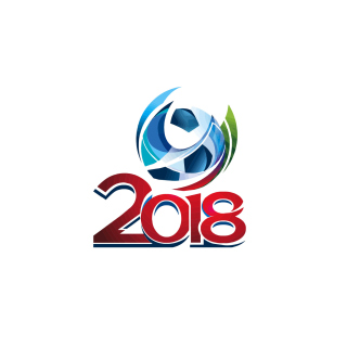 2018 FIFA World Cup in Russia sfondi gratuiti per iPad 3