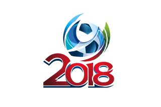 2018 FIFA World Cup in Russia papel de parede para celular para Desktop Netbook 1366x768 HD