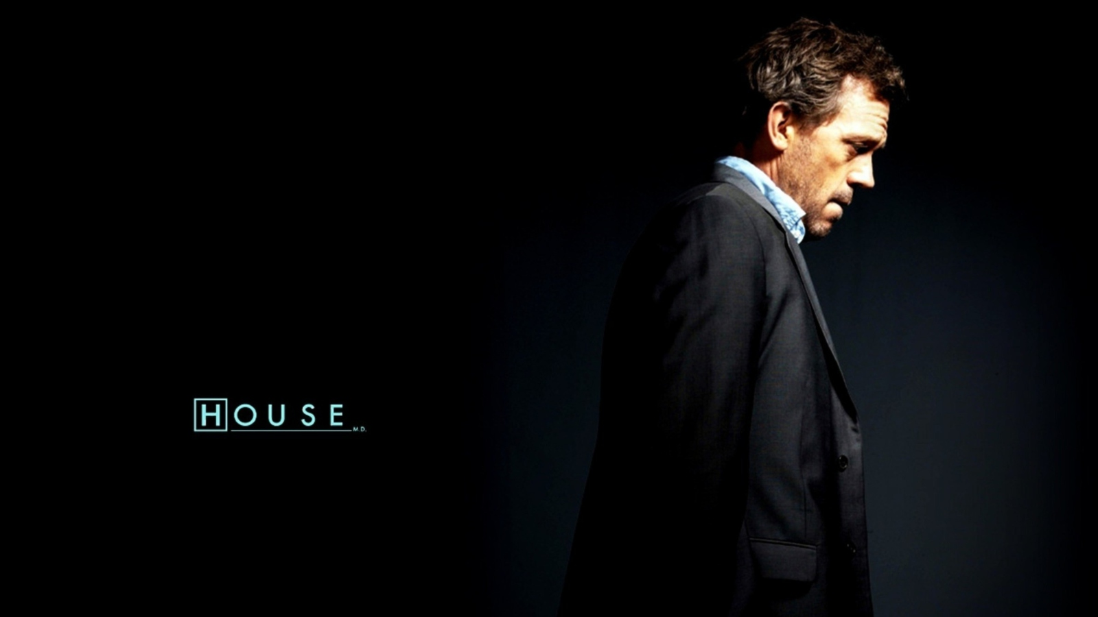 House M.D. screenshot #1 1600x900