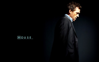 House M.D. Picture for Android, iPhone and iPad
