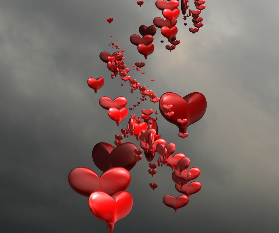 море качественные картинки сердечки объявления