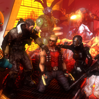 Call of Duty Zombies sfondi gratuiti per iPad 3