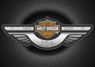 Free Harley Davidson Picture for Android, iPhone and iPad