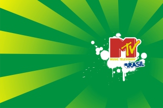MTV Brasil Background for Android, iPhone and iPad