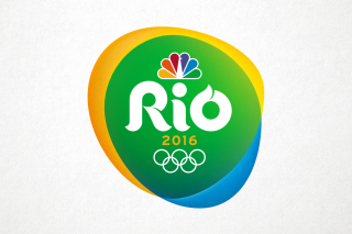 Rio 2016 Summer Olympic Games Wallpaper for 800x480