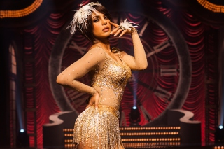 Обои Priyanka Chopra In Gunday для андроида