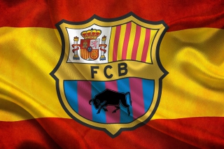 Free FC Barcelona Picture for Android, iPhone and iPad
